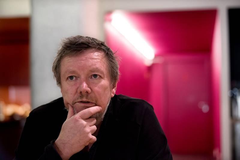 Arkitekturen kan og bør være et godt verktøy for demokratiseringsprosessen, mener Snøhetta-sjef Kjetil Trædal Thorsen.