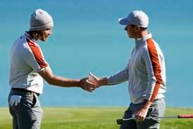 Hovland måtte tåle sitt tredje tap i Ryder Cup – USA mot klar seier