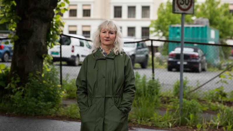 Benedicte Lund (MDG) mener det er et stort tap for den norske politikken at partiet hennes havnet under sperregrensa.