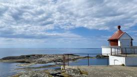 Hopp fra øy til øy i Stavanger