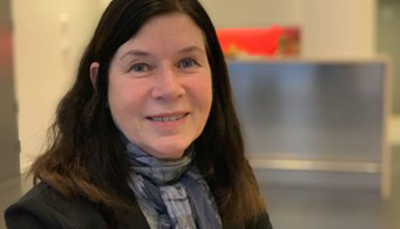 Elin Elstad Karlsen er barnehagefaglig rådgiver i Bodø Kommune.