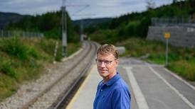 – Målet er flere og raskere tog