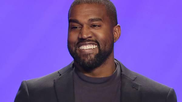 Hva heter Kanye West nå?