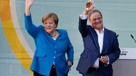 Hektisk innspurt i tysk valgkamp