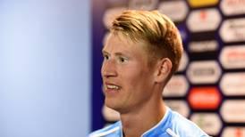 Kent Håvard Eriksen solgt til Lillestrøm