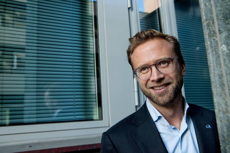 Nikolai Astrup. Politiker. Innvalgt på Stortinget fra Oslo siden 2009 og leder i Oslo Høyre siden 2012.