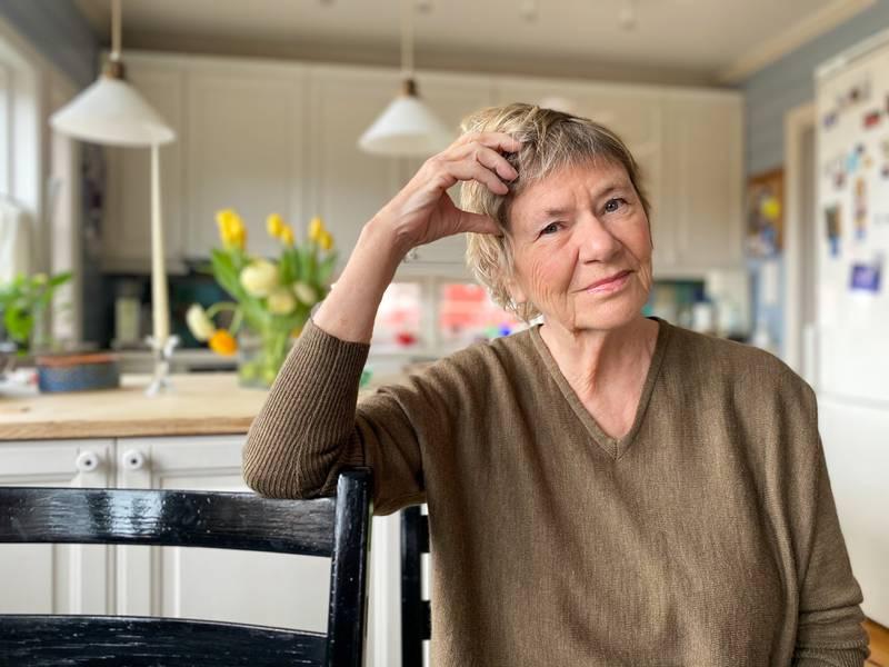 Da Guri Monsen mistet ektemannnen gjennom 47 år i mai ifjor, satte koronaen en stopper for sorghjelpen hun ønsket og trengte.