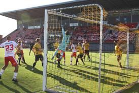 FFK må til Moss i cupens 2. runde