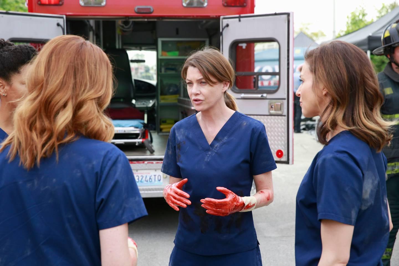 Sykehusdrama som «Grey's Anatomy» er blant det mest populære innen amerikanske serier på lineær-TV og på nettet.