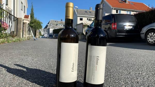 Tores vin: Godbiter fra Georgia