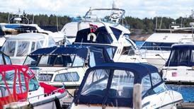 Vanvittig havneleie for båtfolket