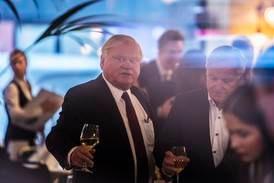 Norges 400 rikeste er alle milliardærer