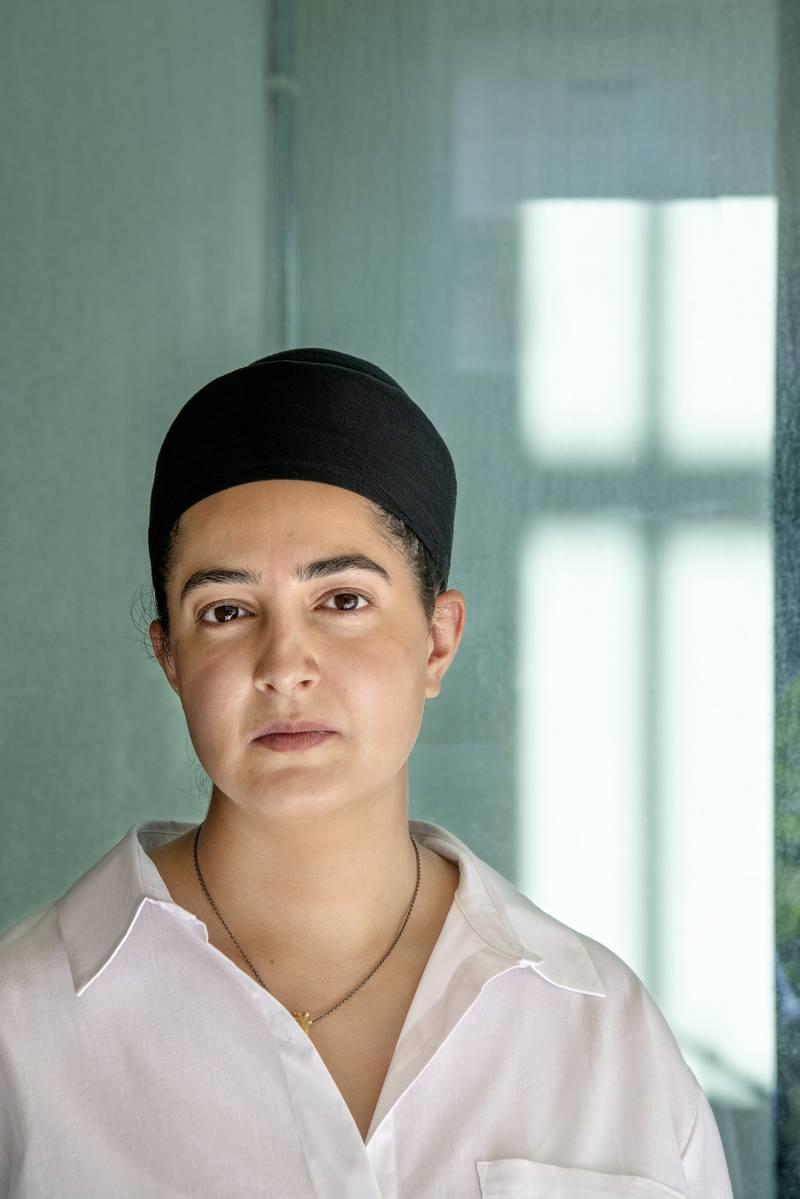 Prableen Kaur.