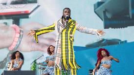 Britene lanserer verdens første offisielle afrobeat-toppliste