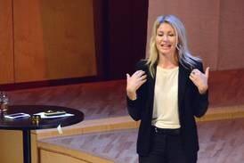 Siri Kalvig: – Det var mye sexisme