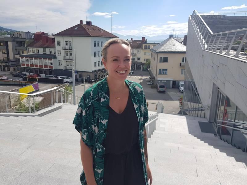 Mariann Bjørnelv er ny sjef for Moldejazz, og mener festivalen tross restriksjoner tilbyr et tilnærmet fullskala arrangement i år.