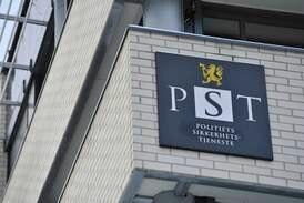 PST undersøker nye hendelser utenfor boligen til Bertheussen og Wara