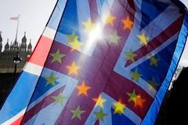 EU-borgernes rettigheter i Storbritannia forsvinner