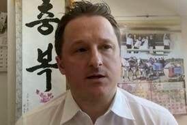 Spiontiltalt canadier dømt til elleve års fengsel i Kina